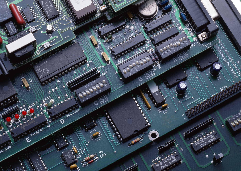 工业级电路板